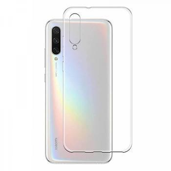 Перейти на Алиэкспресс и купить Мягкий чехол Xiaomi My A3 Смартфон мобильный телефон чехлы, чехлы и подставки