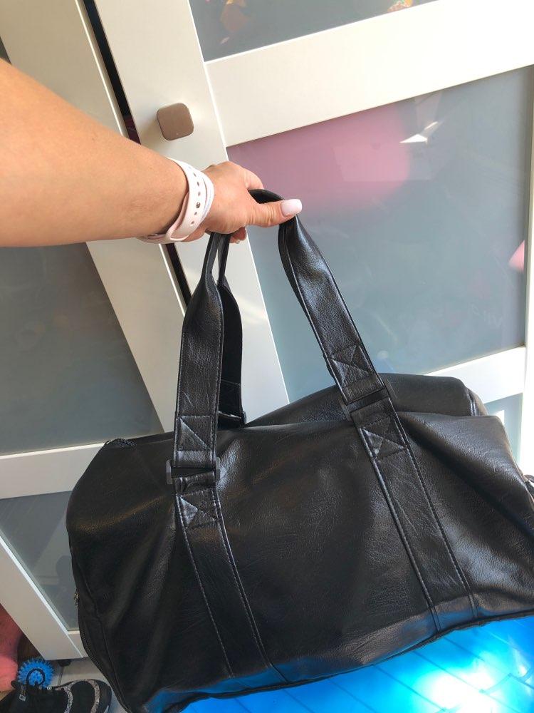 Duffel Bag for Men and Women photo review
