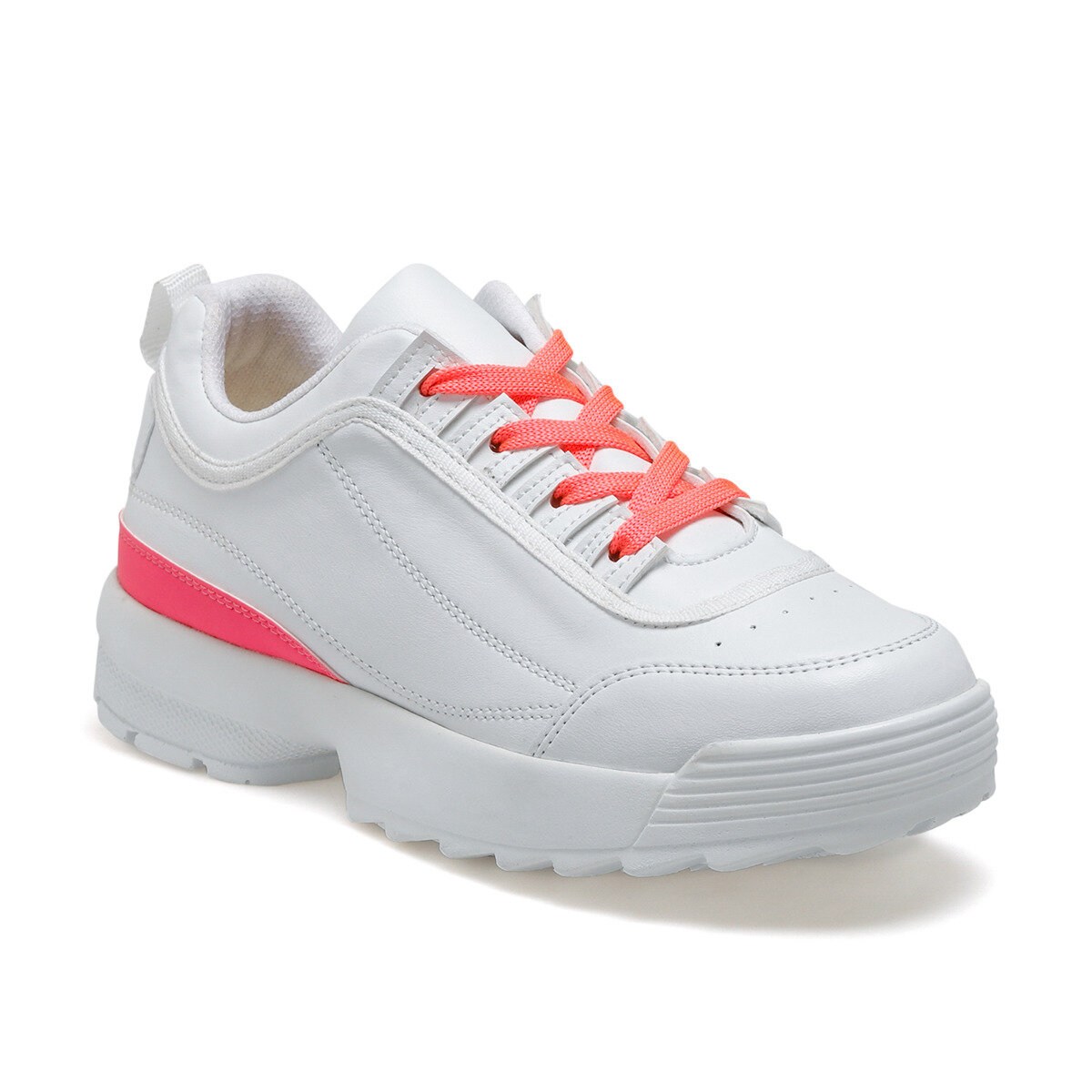 FLO 20S-336 White Women 'S Sneaker Shoes BUTIGO