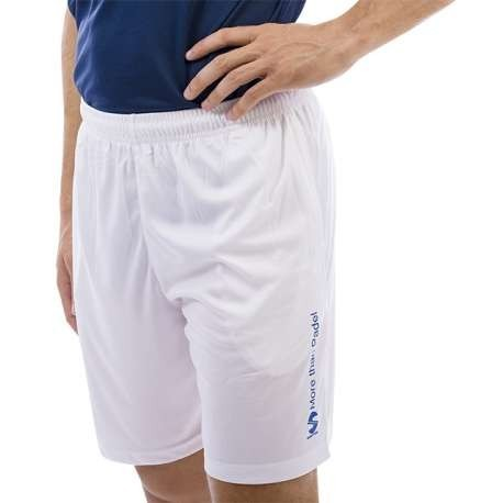 PANTALON PADEL SOFTEE CLUB - TALLA XL - COLOR BLANCO
