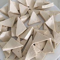 """#美食说出""""新年好""""#红烧豆腐的做法图解1"""