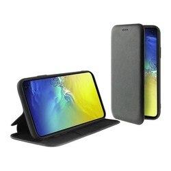 Folio etui na telefon komórkowy Galaxy S10e KSIX Lite czarne