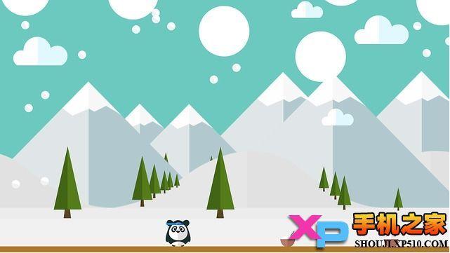 时髦熊猫iOS版