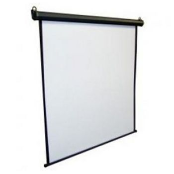 Electric Wall Screen iggual PSIES240 240 x 240 cm