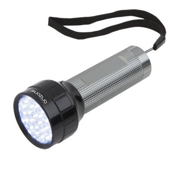 Spor ve Eğlence'ten Dış Mekan Aletleri'de Torch LED alüminyum 147288