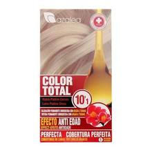 Colorant Anti-âge Permanent azalée blonde platine()