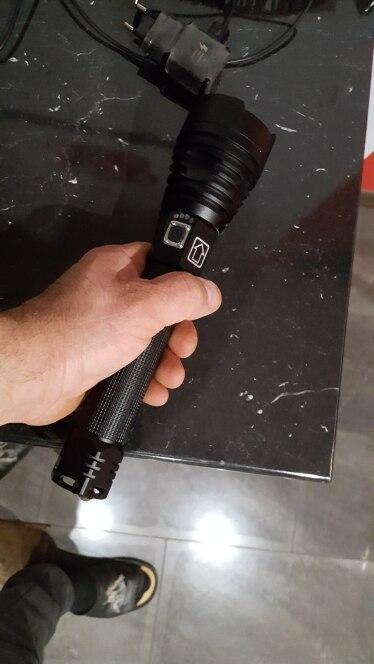 -- Xhp90.2 Poderosa Lanterna