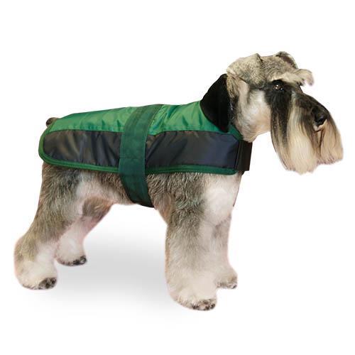 Coat + Class Breathe Comfort Green LAYER + CLASS Green 75 CM