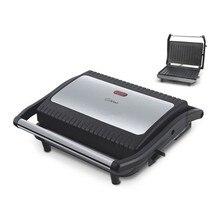 Сэндвич-тостер гриль киви KSM-2419 850 Вт серый черный