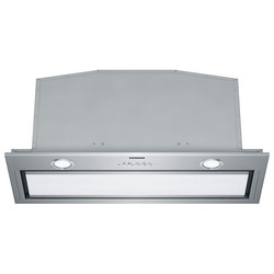 Conventional Hood Siemens AG LB79585M 70 cm 770 m³/h 170W A++ Stainless steel