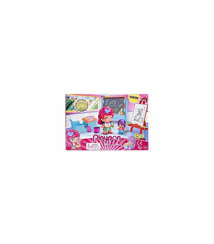 Pinypon Magic School Toy Store