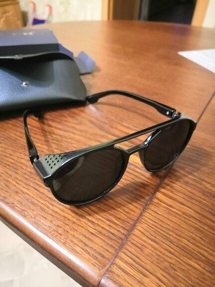-- Steampunk Mulheres Óculos