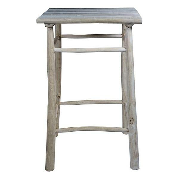 Table (110 X 70 X 70 Cm) Teak