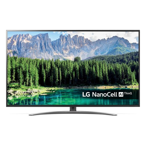 Smart TV LG 75SM8610 75