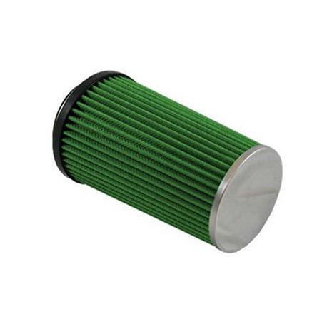 BKA125 Green Filtro Universal Cilindrico Bka125