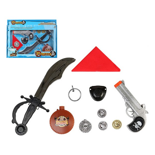 Pirate Set 112527 Pirate Sword Gun