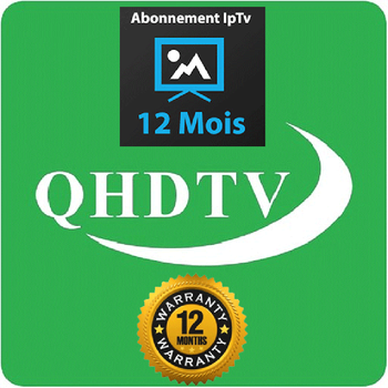 Qhdtv Pro 12 months subscription Code list M3u Smart Boxtv Android free Test