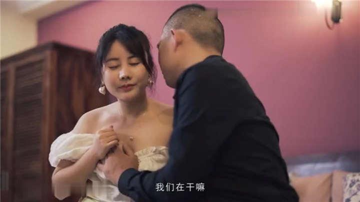 SWAG - 妙龄美女相亲被吊丝男下春药[1V/474MB]