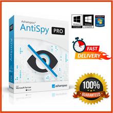 Usb-Hub A®shampoo AntiSpy Pro ✅LIFETIME