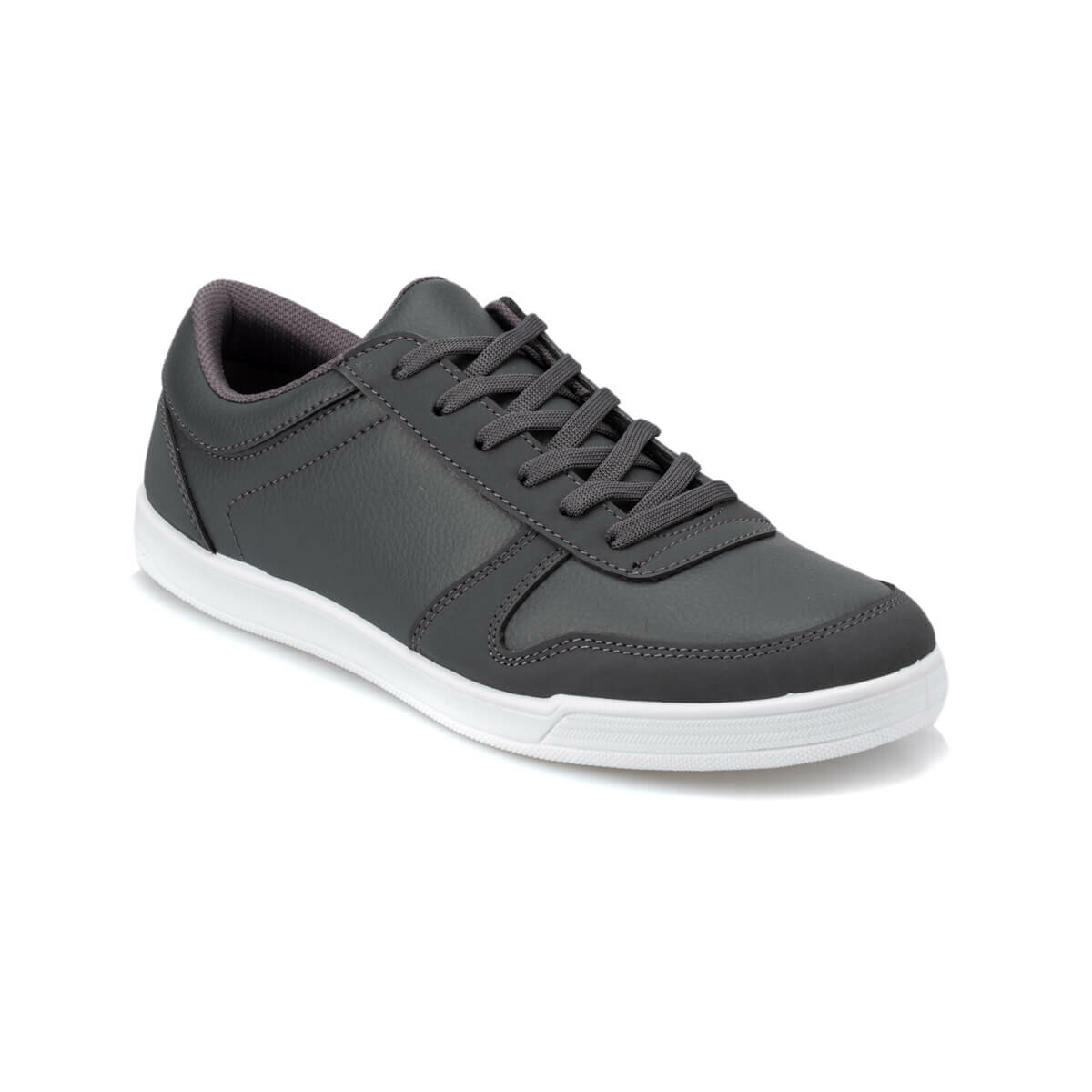 FLO 92.356074.M Gray Men Shoes Polaris