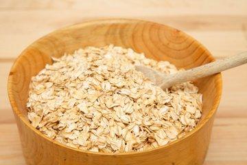 燕麦的热量有多高 水果燕麦的营养有哪些-养生法典
