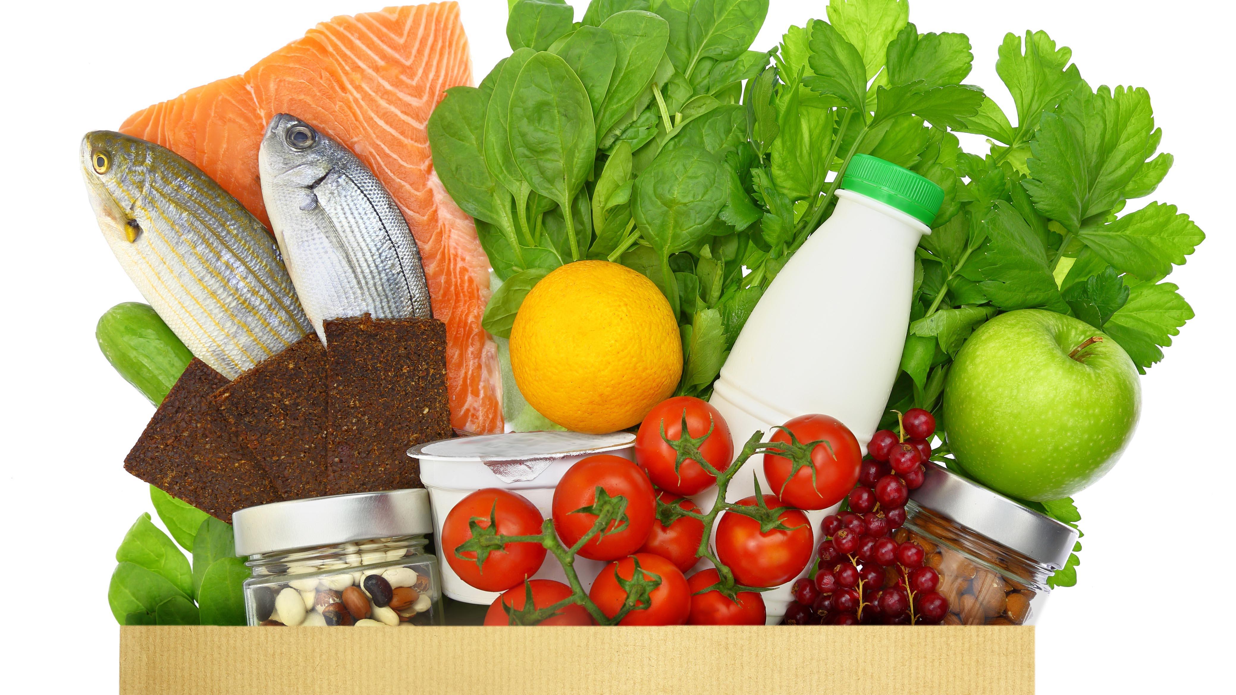 服药期间这些食物最好不要再食用-养生法典