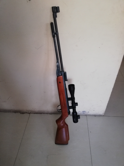 Lunetas Riflescopes Tático Âmbito Âmbito