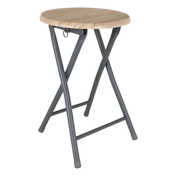 Stool Confortime Metal (30 X 45 Cm)