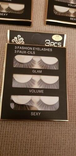 False Eyelashes Applicator
