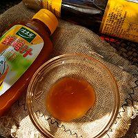 #太太乐鲜鸡汁芝麻香油#鸡汁兰花的做法图解11