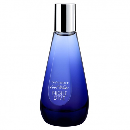 COOL WATER WOMAN NIGHT DIVE EDT 30ML