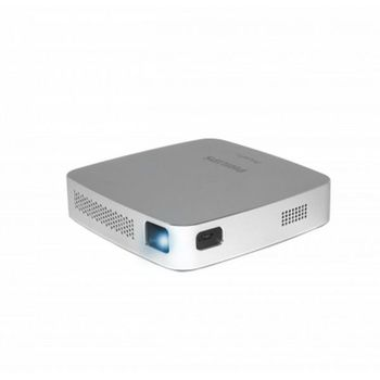 Pocket Projector Philips PPX5110 LED RGB 100 ANSI Grey