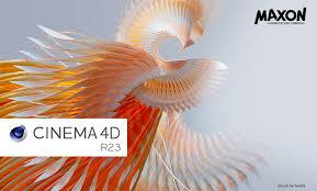 MAXON CINEMA 4D Studio R23 для MAC, доставка по всему миру
