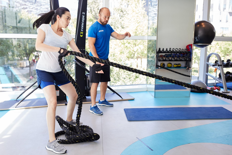 每天健身时间控制在多久比较合适-养生法典