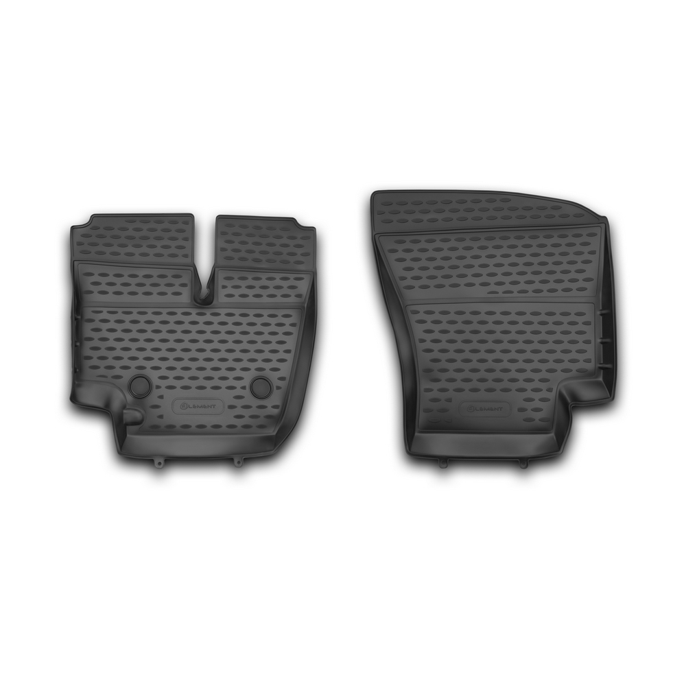 Floor mats for FORD Cargo 1830 (2530). ELEMENT1626210k   - title=
