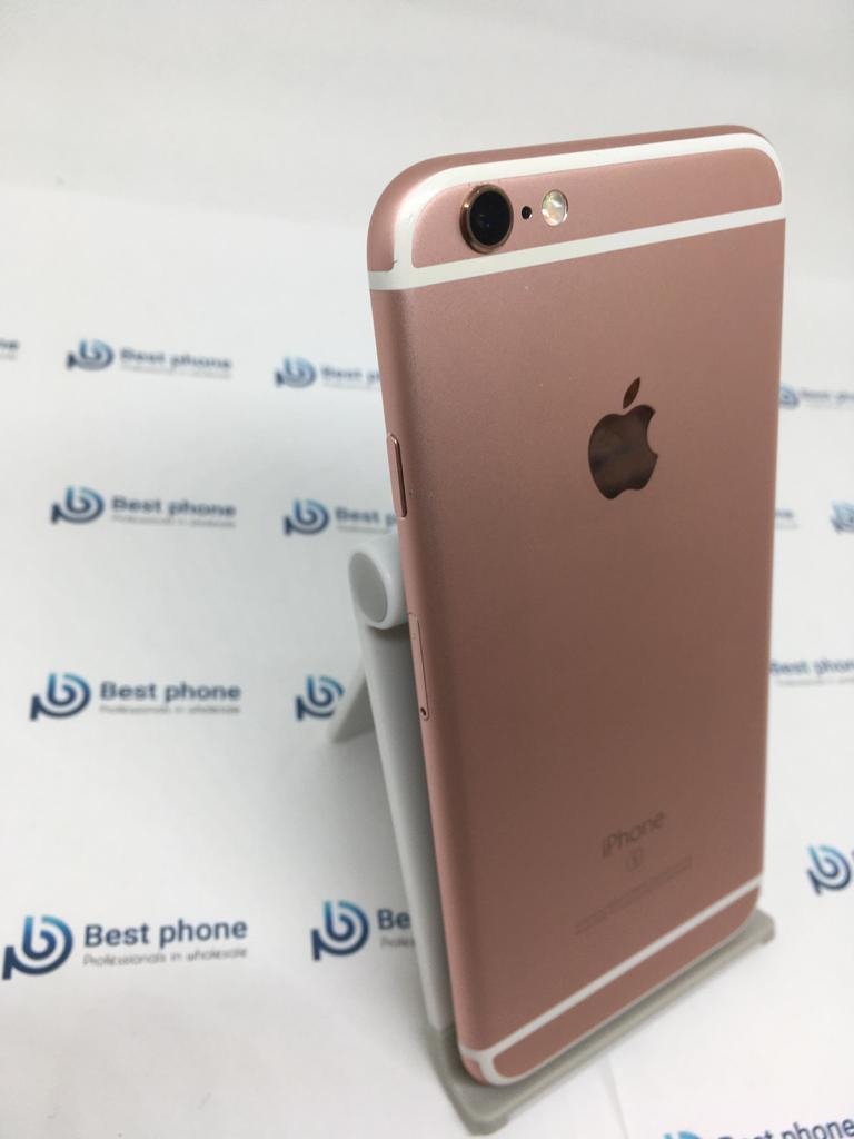 "Apple iphone 6s plus desbloqueado smartphone, núcleo duplo, 64 bits, 5,5 ""ghz, 2gb ram, desbloquear, original 16gb wcdma 4g lte, 2"