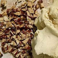 香酥可口的红枣芝麻桃酥的做法图解3