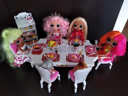 -- Aniversário Crianças Boneca