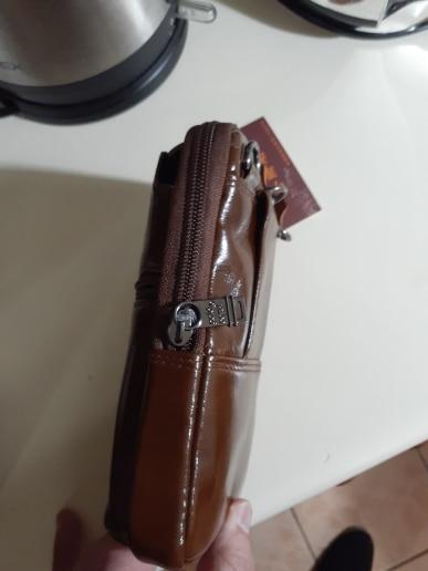 Pochetes crossbody casuais cintura