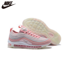 Wild-Cushioning Sports-Sneakers Running-Shoes Nonslip Jogging Nike Air-Max 97 Women Breathable