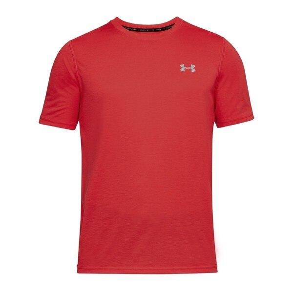 Men's Short Sleeve T-Shirt Under Armour 1289588