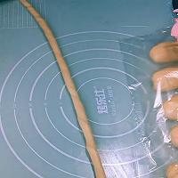 奶香蜂蜜麻花的做法图解9