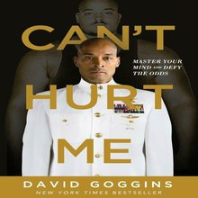 Can't Hurt Me Master Your Mind And Defy The Odds David Paperback Book  pdf