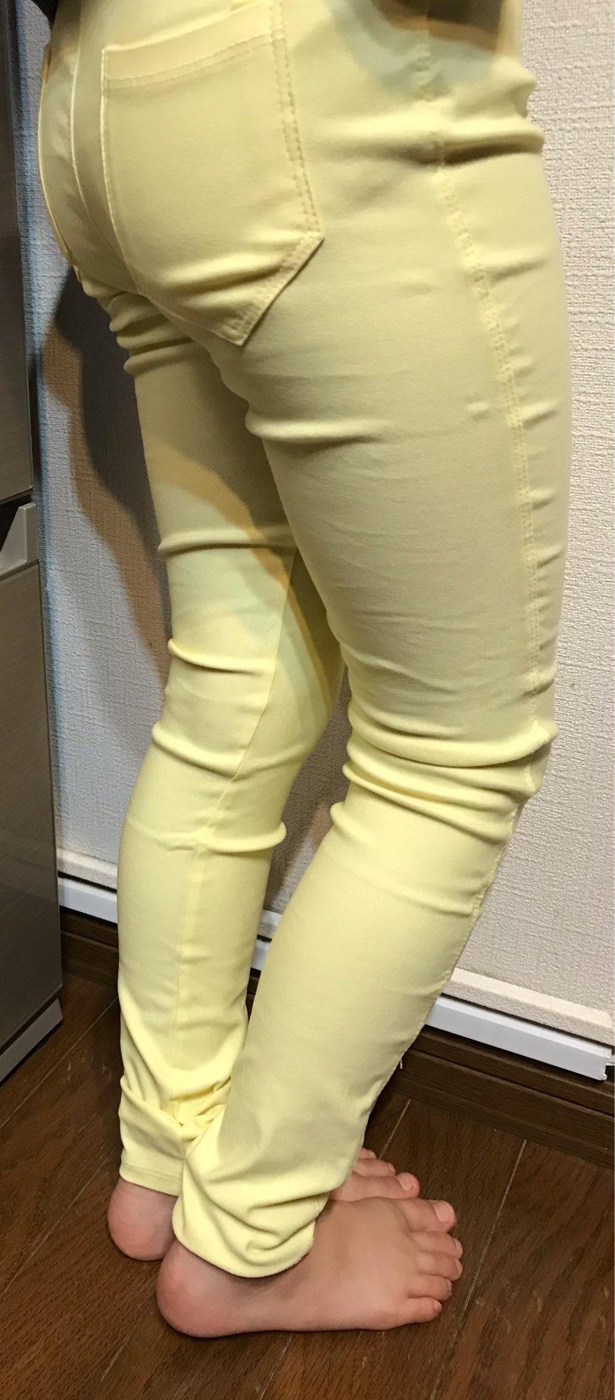 VEENIBEAR Spring Summer Girl Pants Candy Color Cotton Girl Leggings Children Kids Pants Slim Pencil Pants For Girl Age 3 9T|Pants|   - AliExpress