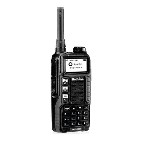 Belfone BF-CM632 Global System Mobile Communication Two Way Radio Gsm Transceiver Gps