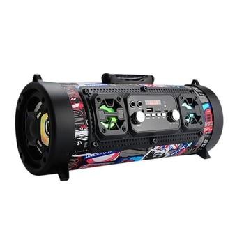 Cylindrical speaker 20W Bluetooth