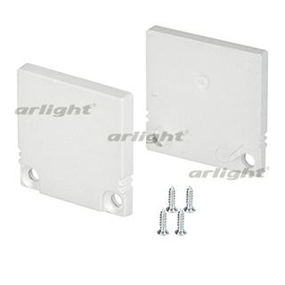 024321 Plug SL-SLIM20-H20 Blanking [Plastic] Package-set. ARLIGHT-LED Profile Led Strip/ARLIGHT S-LUX/Per ^ 02