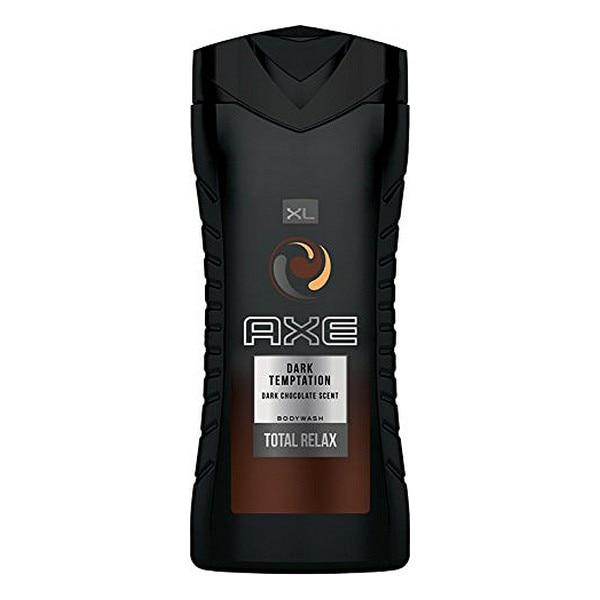 Shower Gel Dark Temptation Axe (400 Ml)