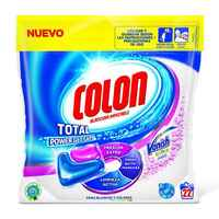 Colon Total Power Gel Caps Vanish proszek do prania kapsułek (22 prań)