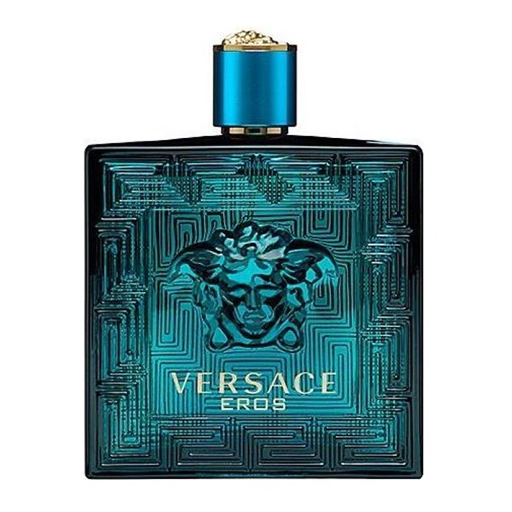 Eros Versace for men cologneversace Eros Edt 100ml Male Perfume Men Perfume versace perfume